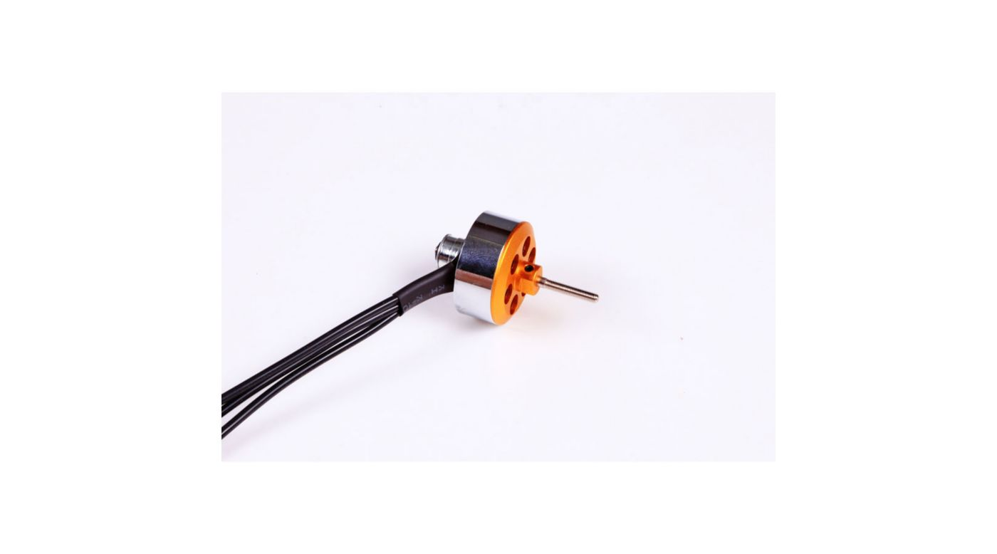 Image for Motor 3015-1700Kv, Short Shaft from HorizonHobby