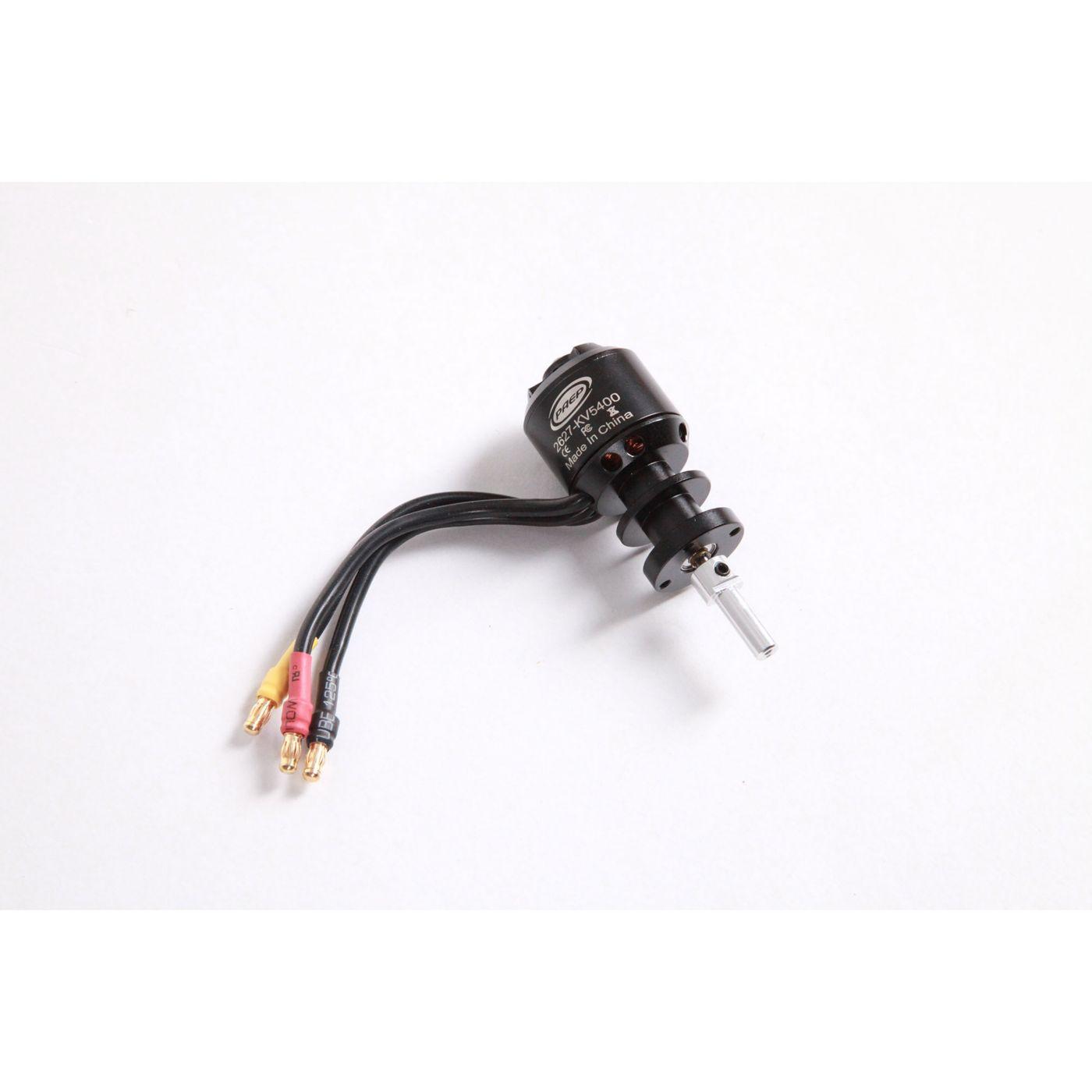 Motor 2627-KV5400 for Ducted Fan  (FMMKV5400)