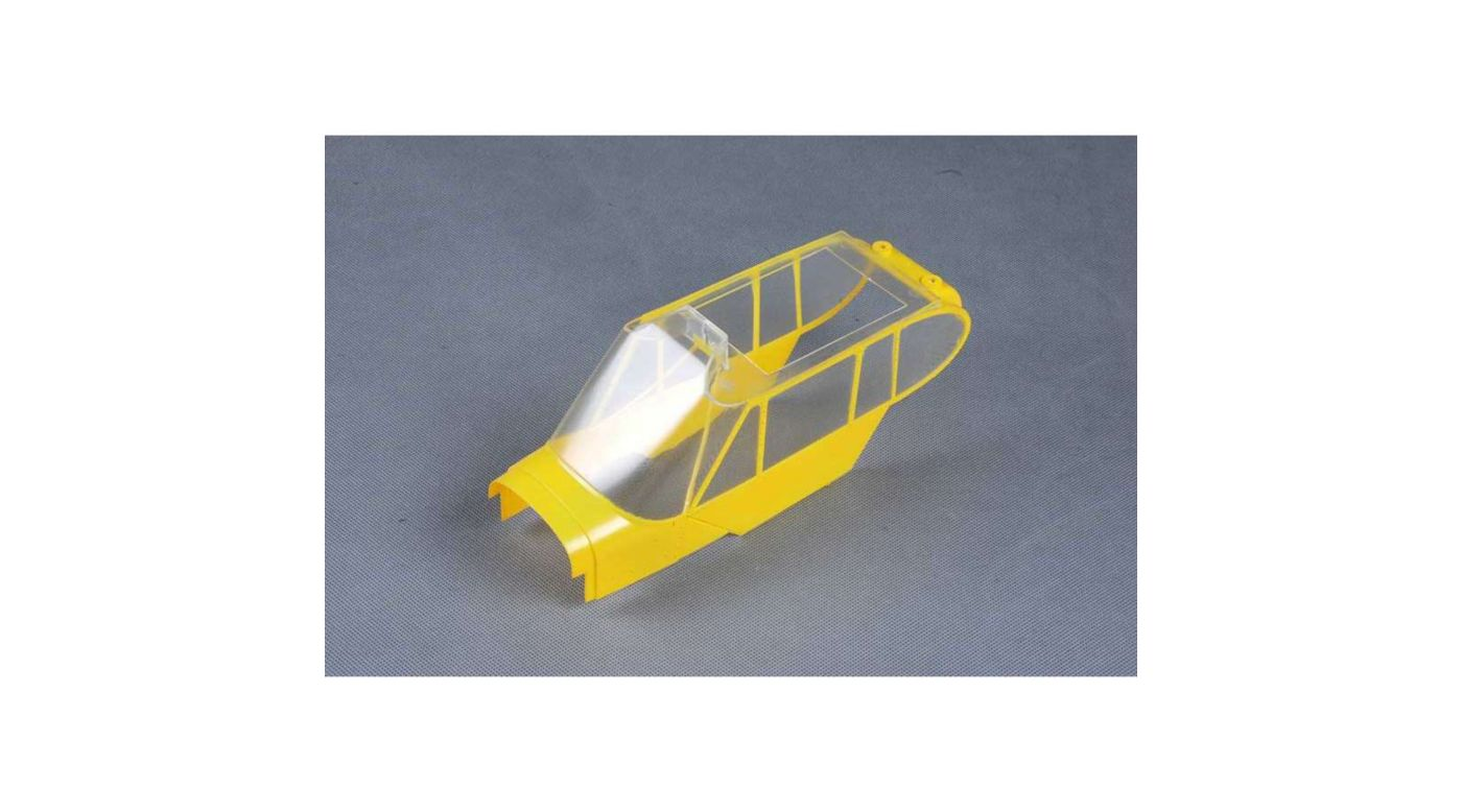 Image for Canopy  J3 1100mm from HorizonHobby