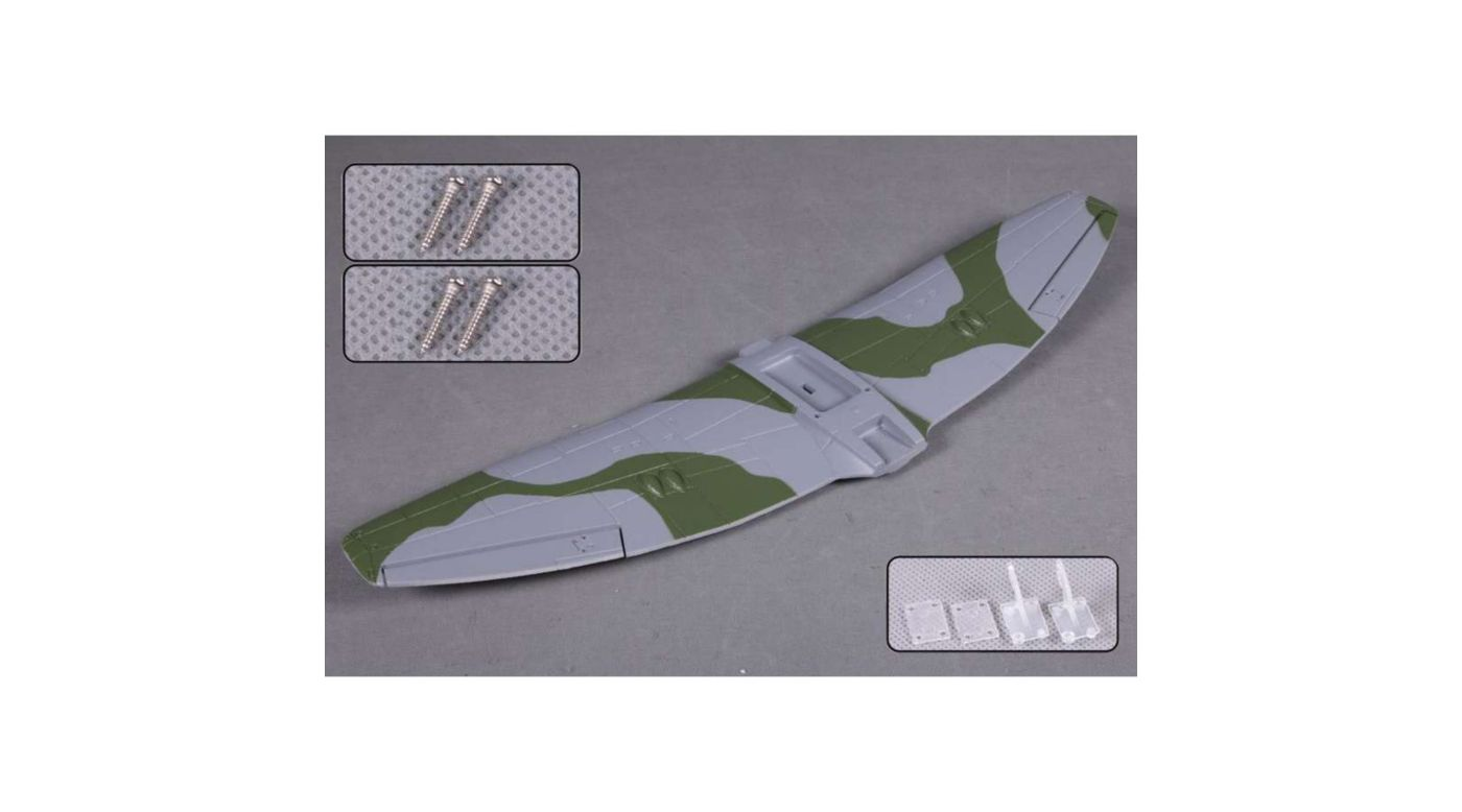 Image for Main Wing Set  Tempest 800mm from HorizonHobby