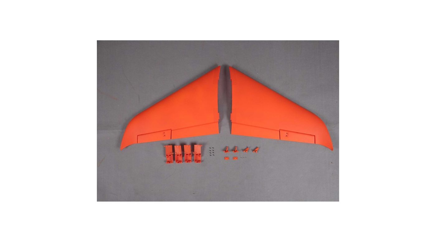 Image for Main Wing Set: Super Scorpion 90mm from HorizonHobby