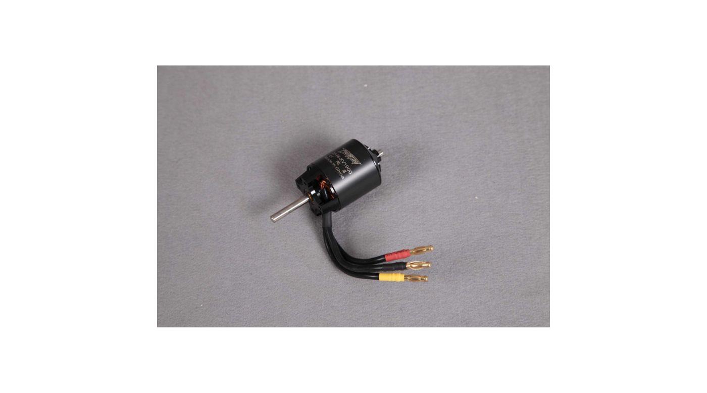 Image for 3546-KV1900 motor: Super Scorpion 90mm from HorizonHobby