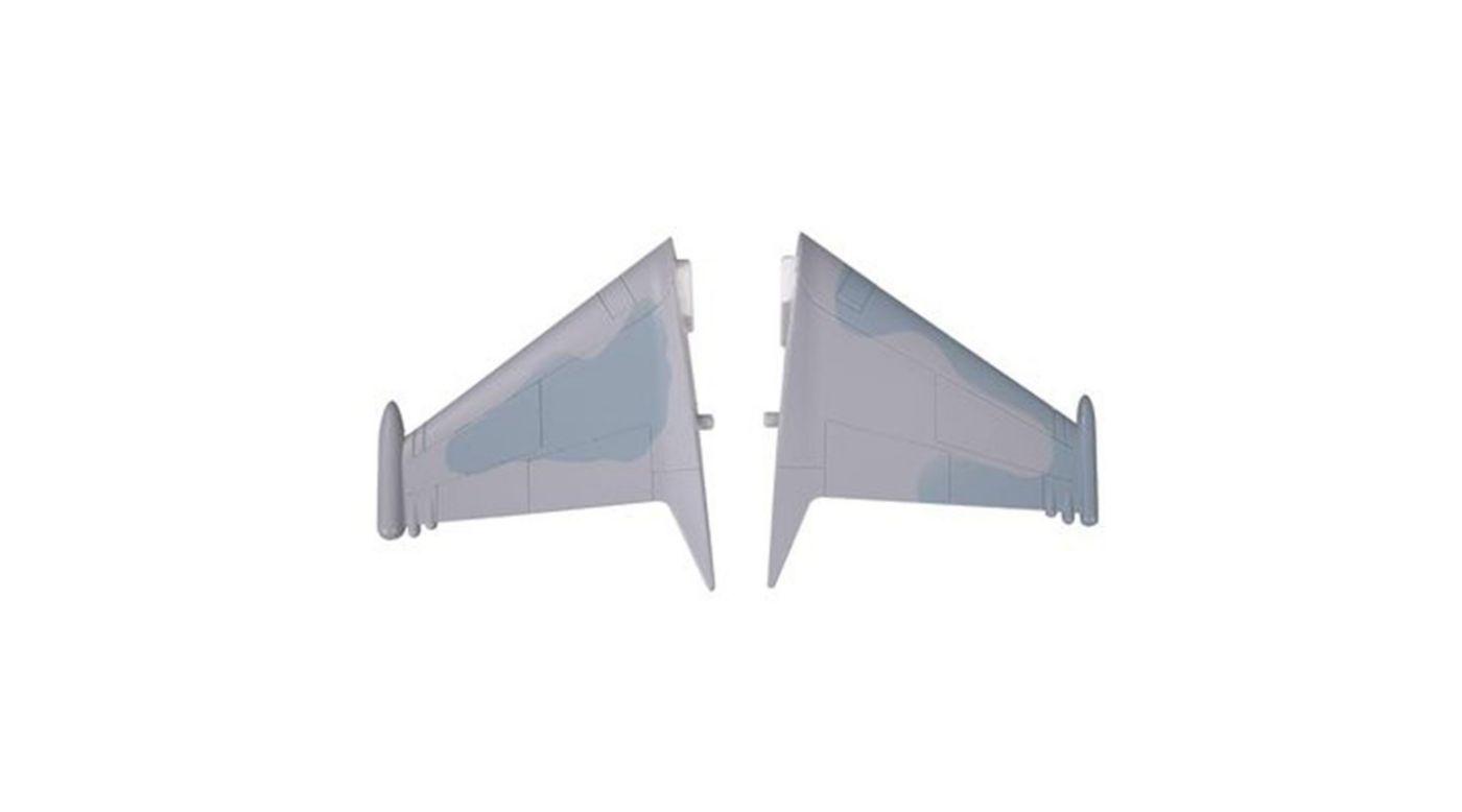 Image for Rudder: F15 V2 from HorizonHobby