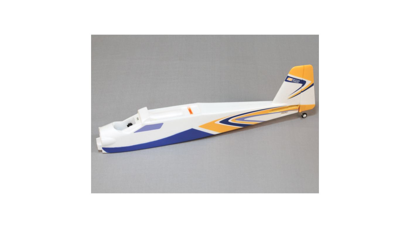 Image for Fuselage: Super EZ 1220mm V3 from HorizonHobby