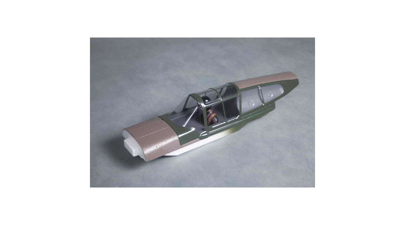 Image for Cockpit  P-40B 1400mm from HorizonHobby