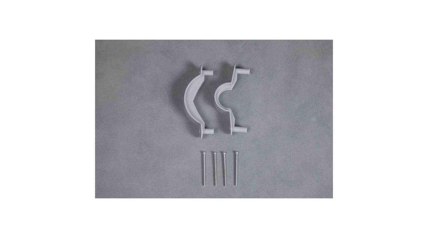 Image for Wing Bolt Plate  P-40B 1400mm from HorizonHobby