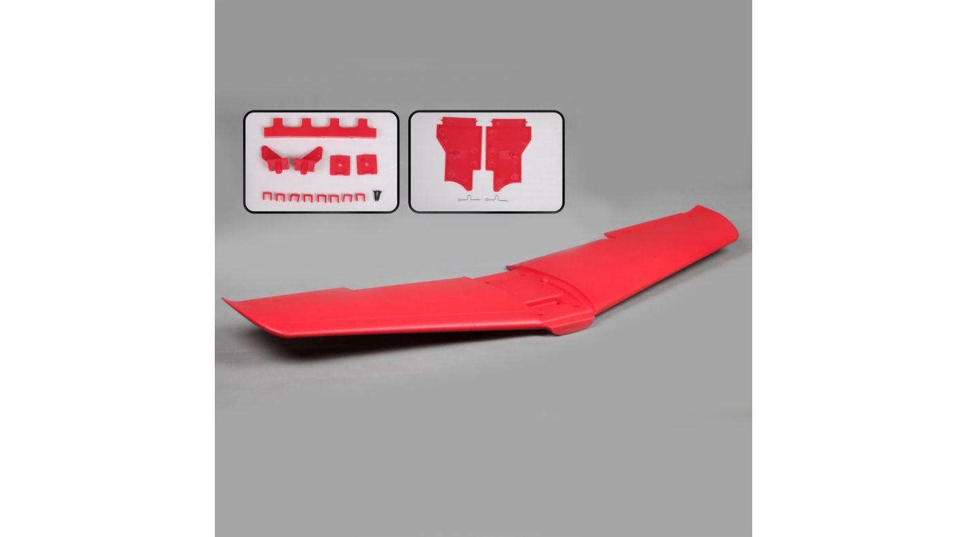 Image for Main Wing Set: PC-21 1100mm from HorizonHobby
