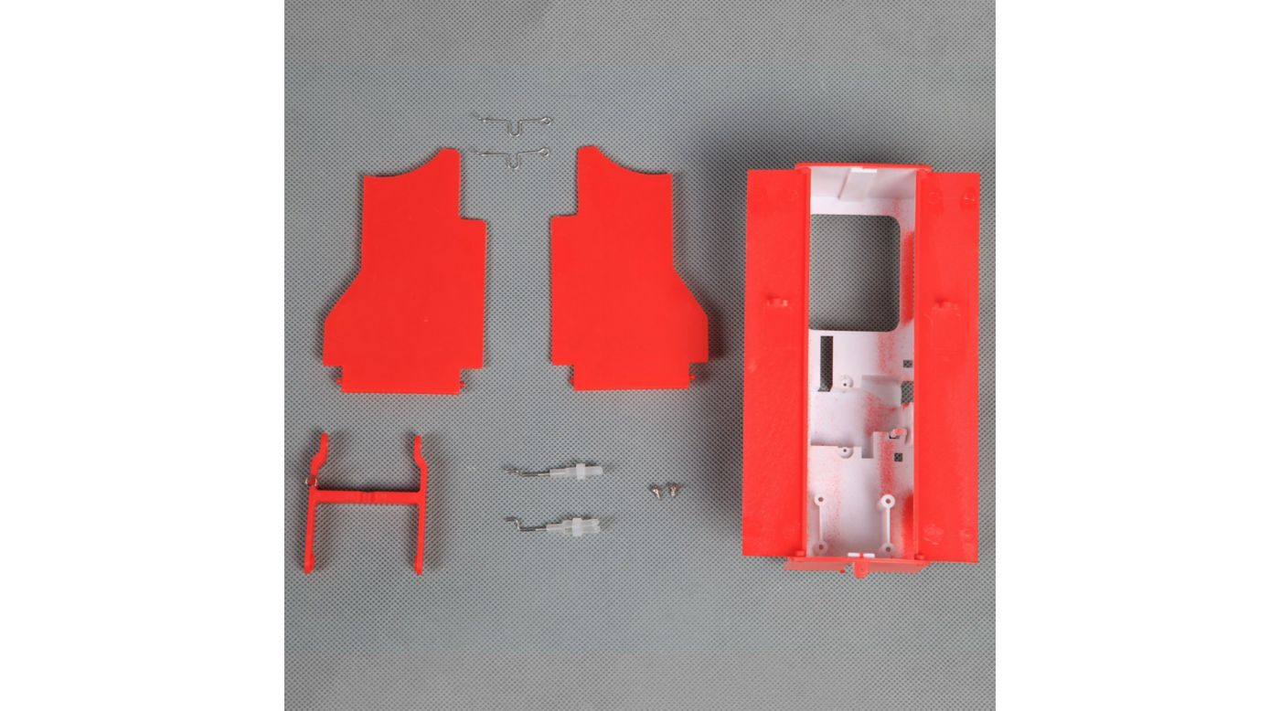 Image for Land Gear Covers: PC-21 1100mm from HorizonHobby