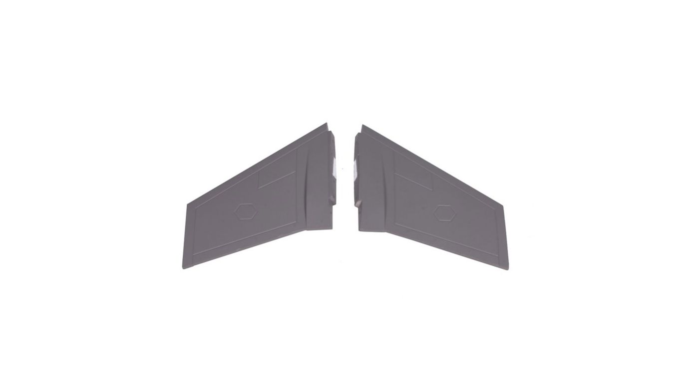 Image for Rudder: F35 V2 from HorizonHobby