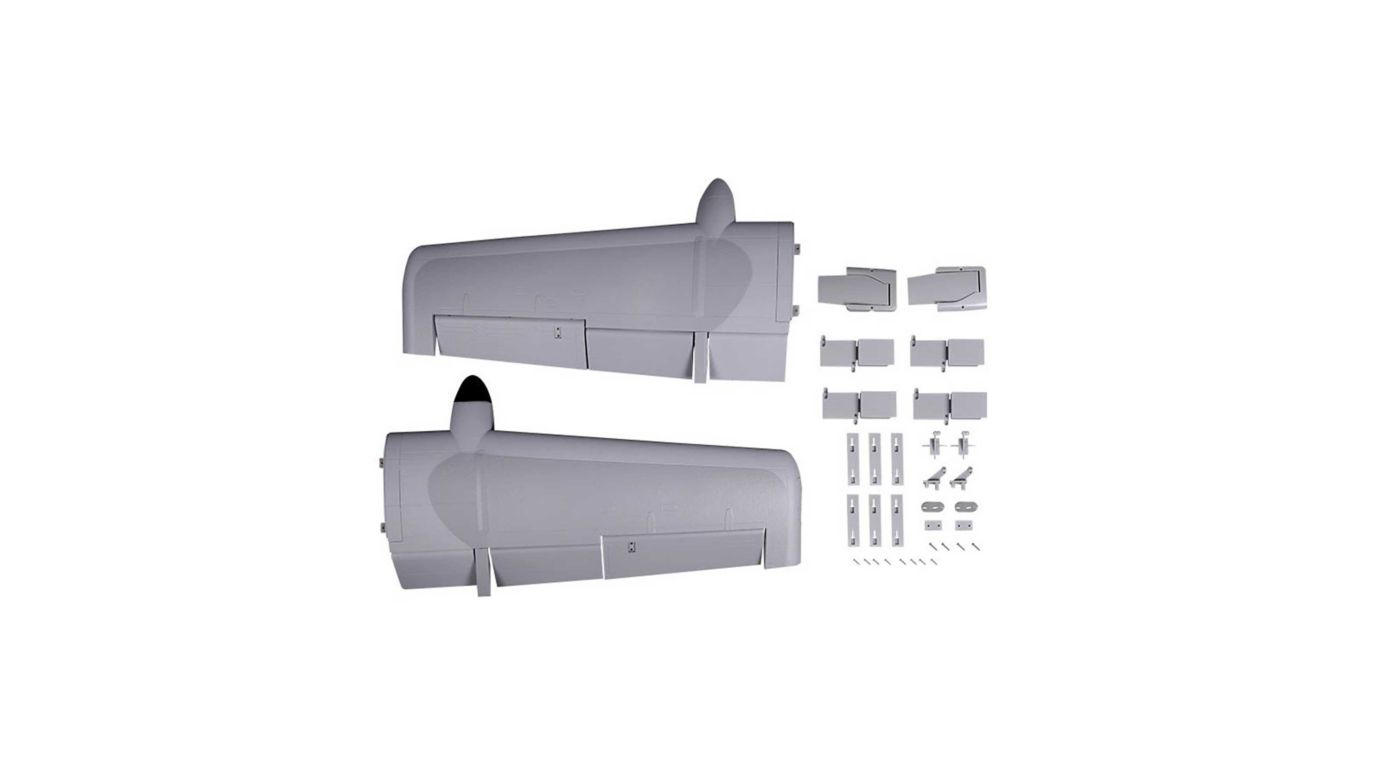 Image for Main Wing Set:  A-10 1500mm from HorizonHobby