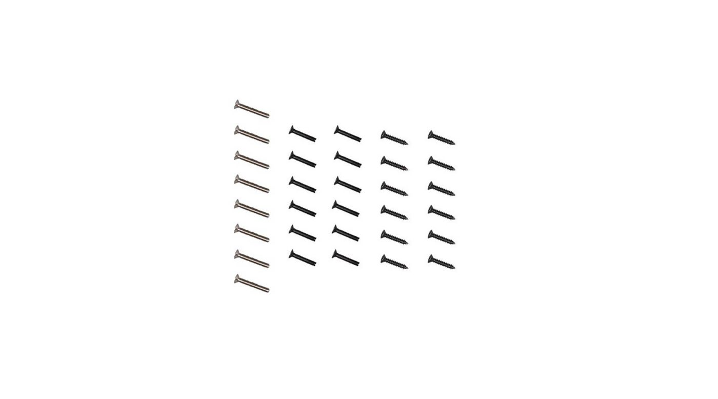 Image for Screw Set:  A-10 1500mm from HorizonHobby