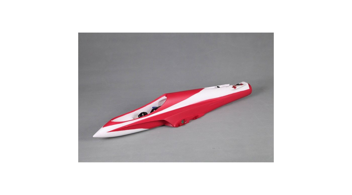 Image for Fuselage: Futura 1060mm from HorizonHobby