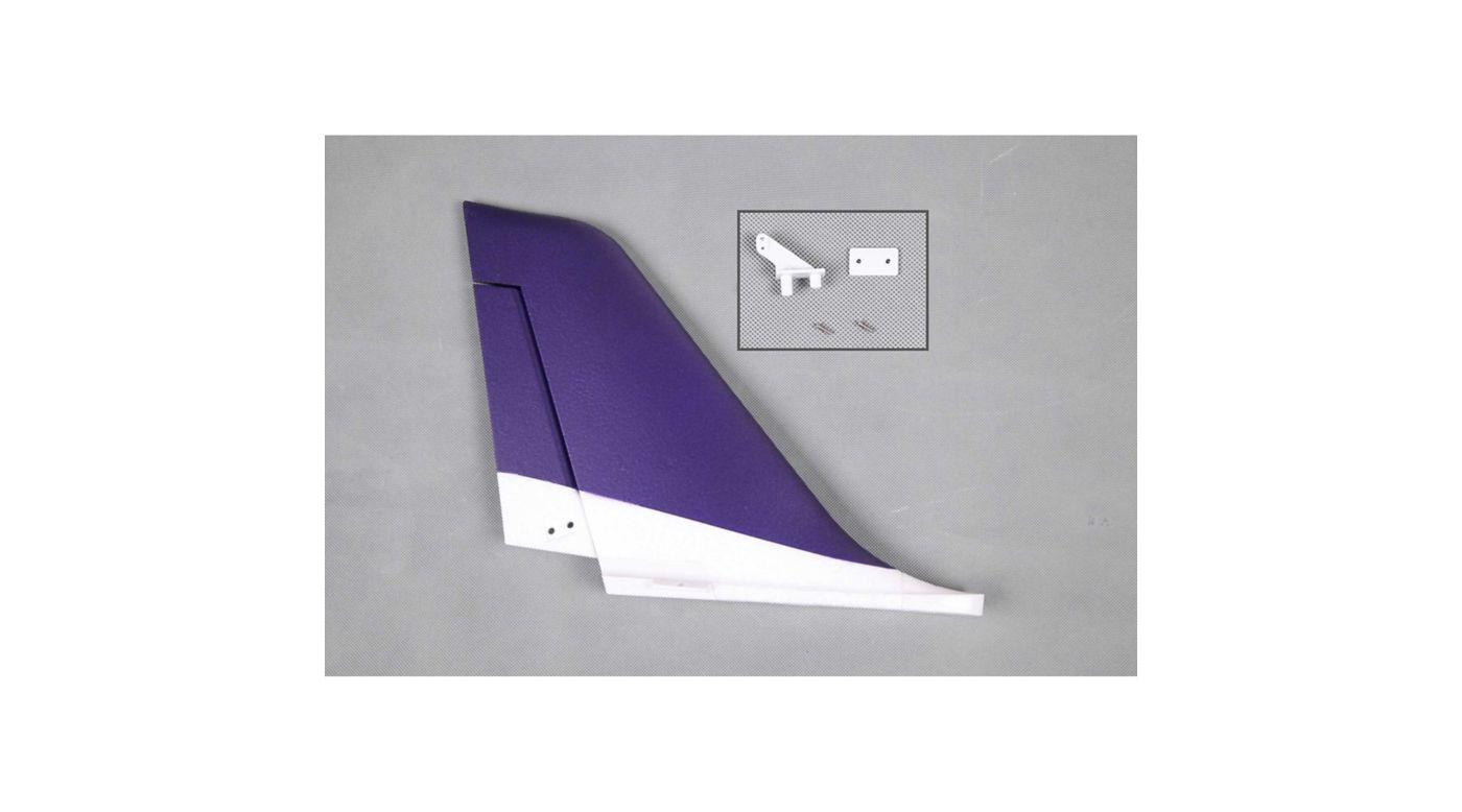 Image for Vert Stab: Futura 1060mm Purple from HorizonHobby