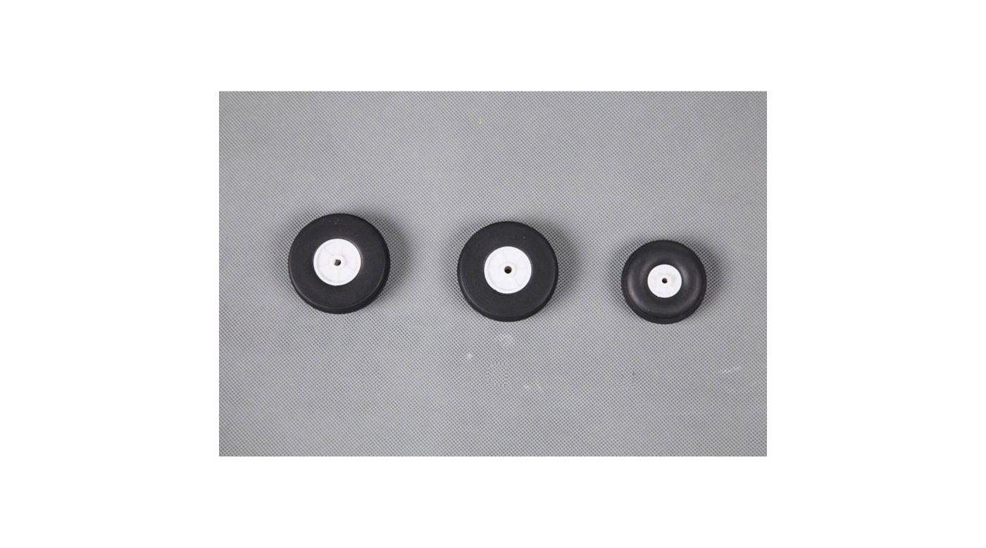 Image for Wheel Set: Futura 1060mm from HorizonHobby