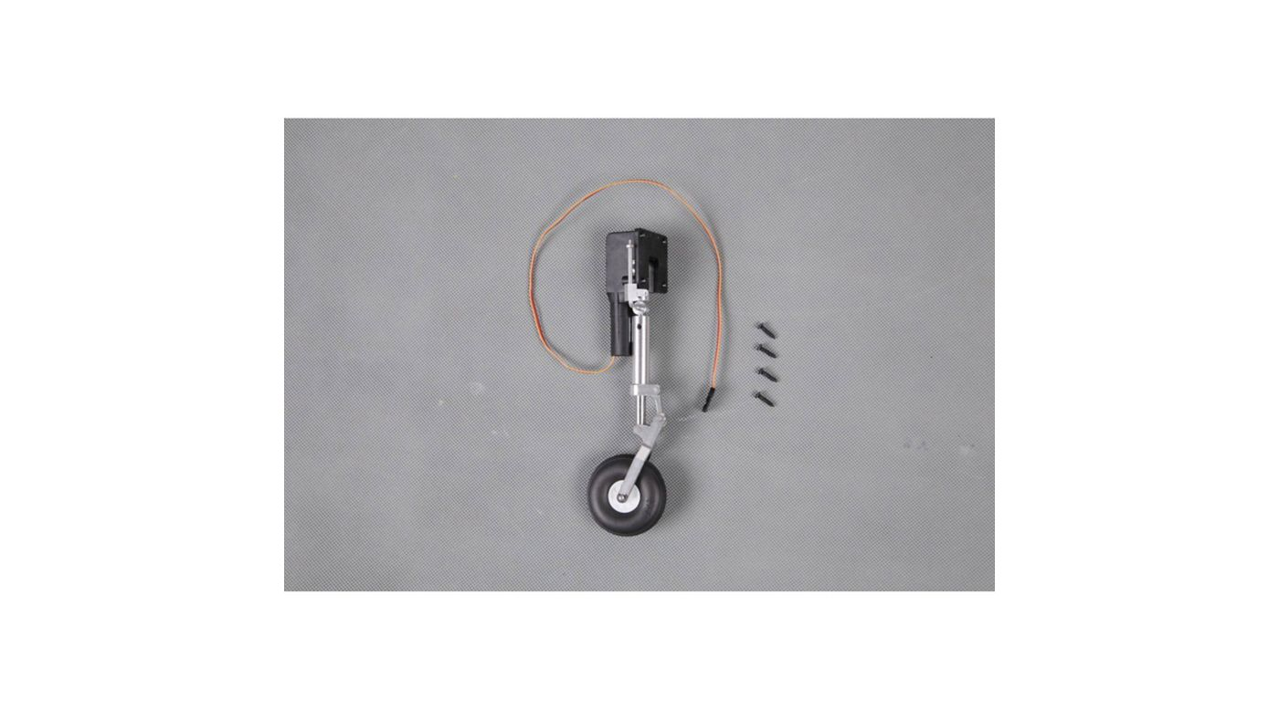Image for Front Retract System: Futura 1060mm from HorizonHobby