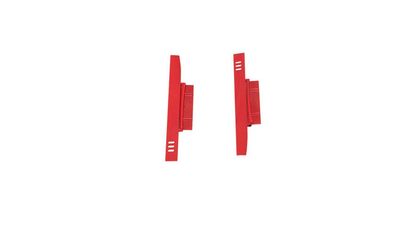 Image for Nose Gear Door: Red Arrow 80mm from HorizonHobby