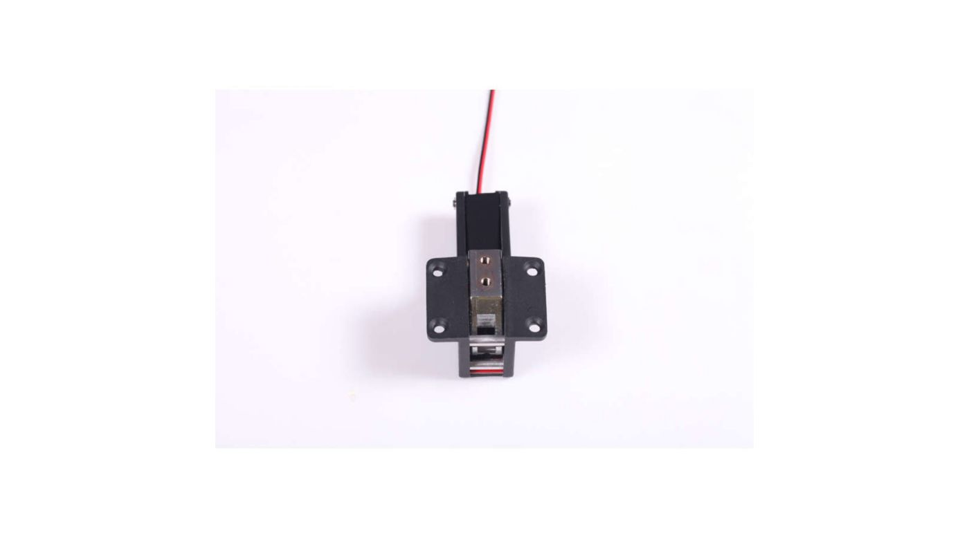 Image for E-Retract Plast  1700mm P51 P47 from HorizonHobby