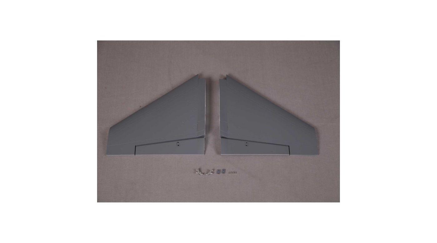Image for Main Wing Set: F-16C 70mm from HorizonHobby