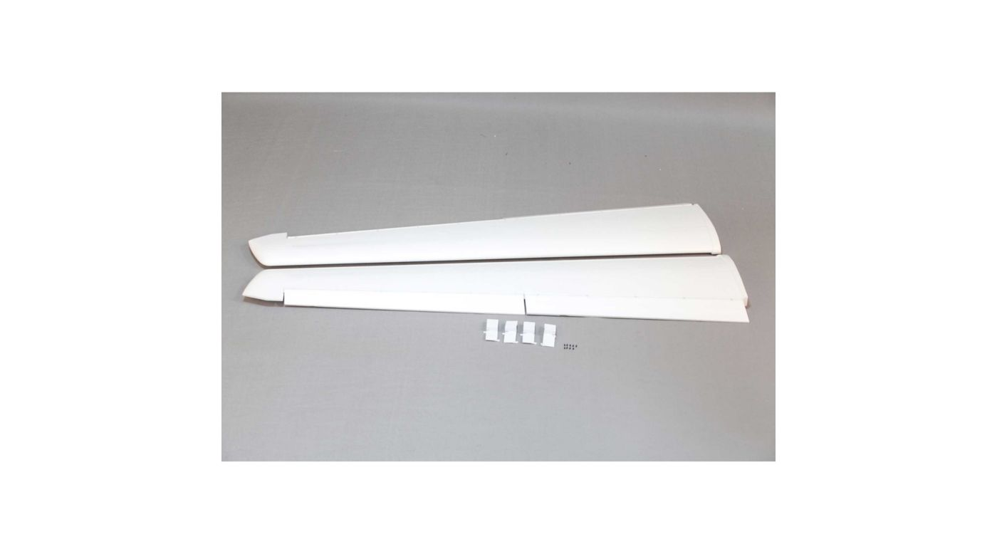 Image for Wing Set: Fox 3000mm EP Glider from HorizonHobby