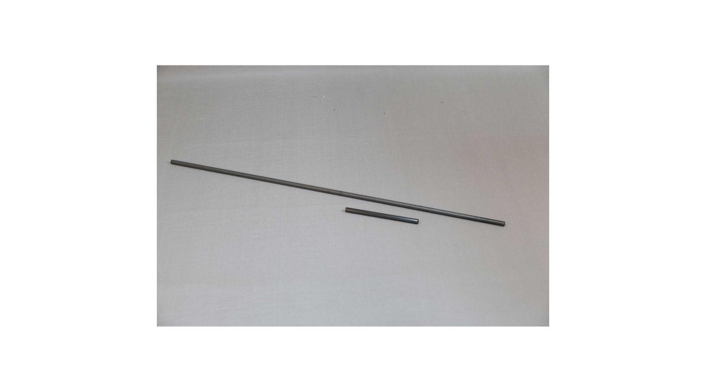 Image for Spar Set: Fox EP Glider, 3000mm from HorizonHobby