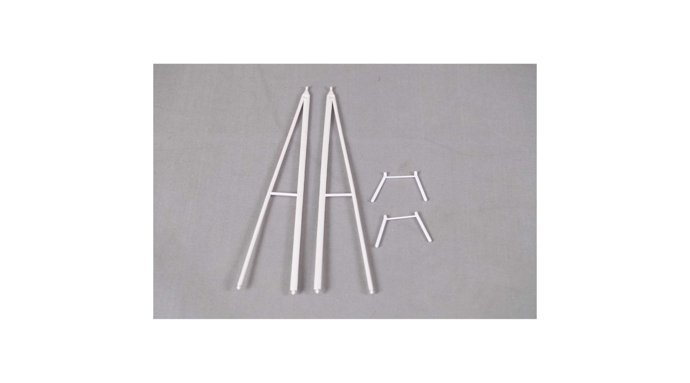 Image for Wing Strut Set: J-3 Cub V3, 1400mm from HorizonHobby