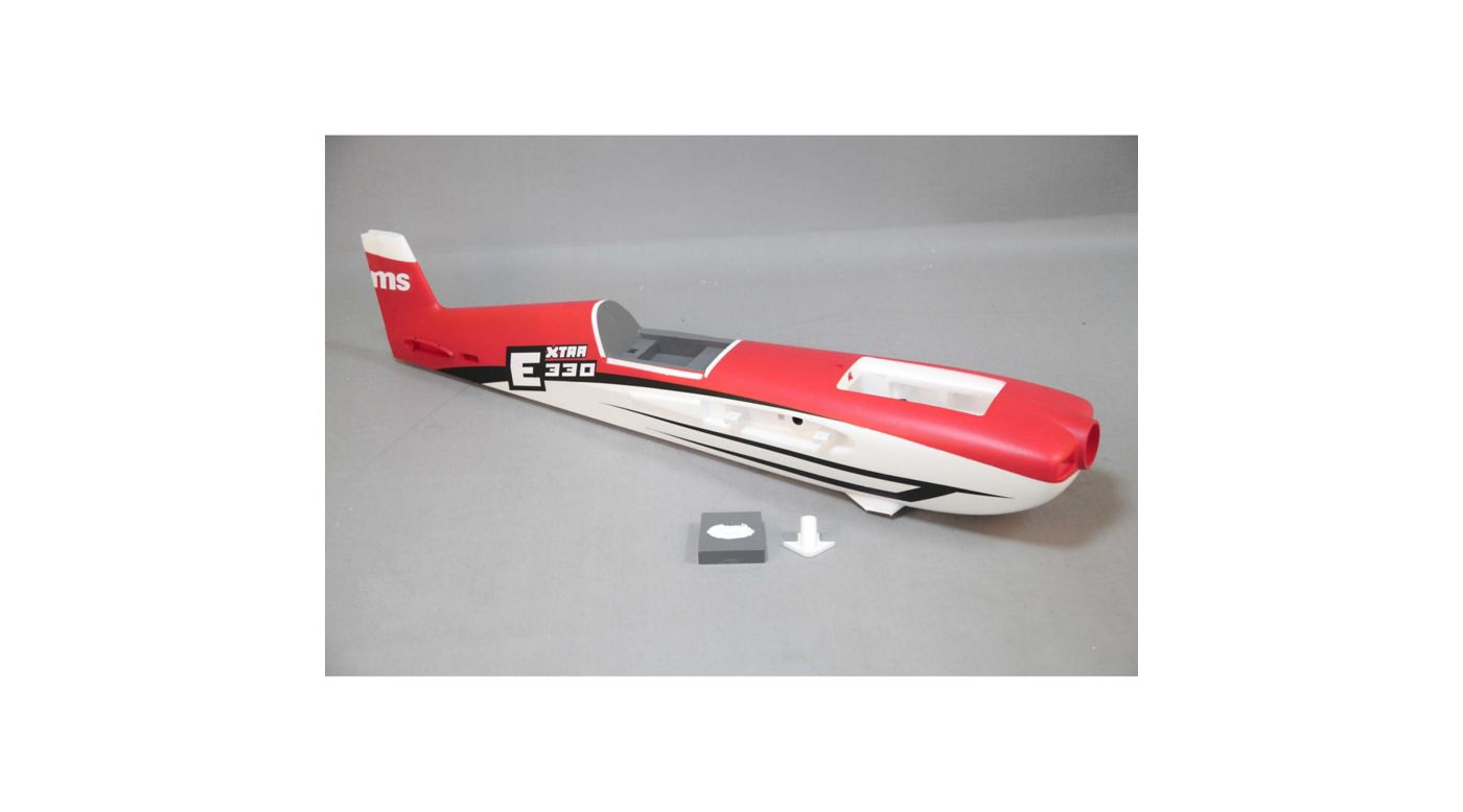 Image for Fuselage: Extra 330S EP Aerobatic 2000mm from HorizonHobby