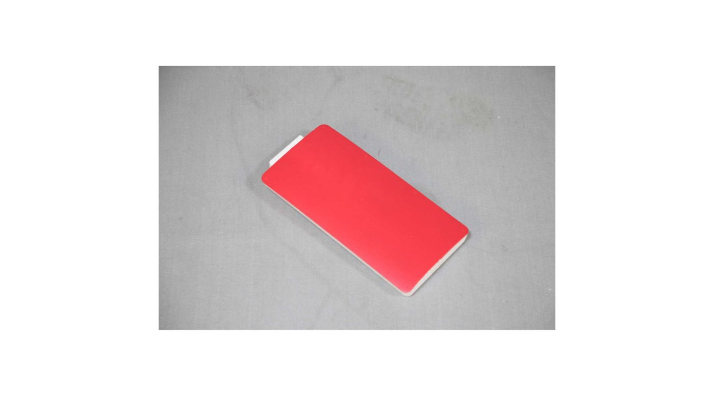 Image for Battery Cover: Extra 330S EP Aerobatic 2000mm from HorizonHobby
