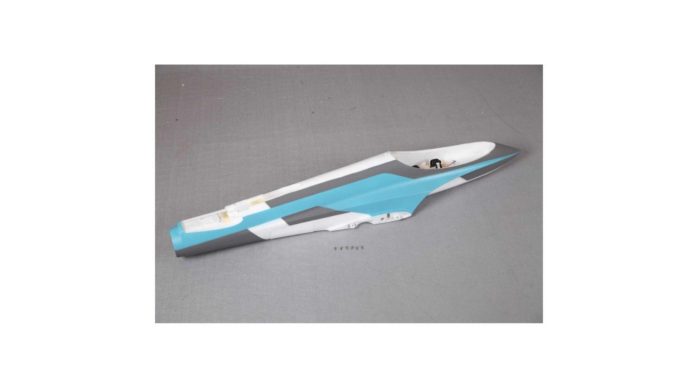 Image for Fuselage: Futura V2 80mm EDF from HorizonHobby