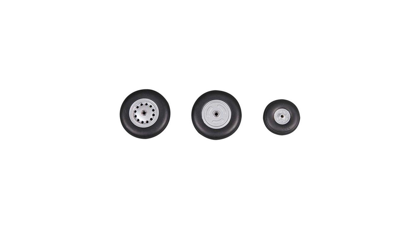 Image for Wheel Set: A-10 V2 70mm EDF PNP from HorizonHobby