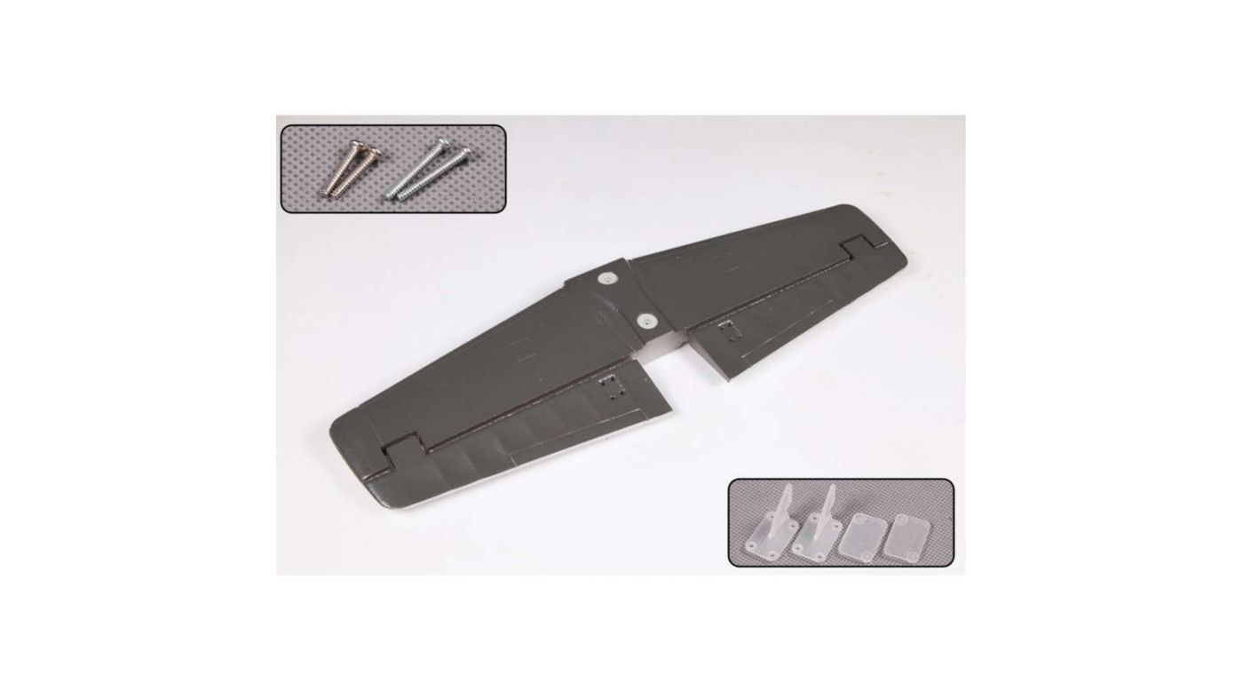 Image for Horz Stab  P51D Frankie 1700mm from HorizonHobby