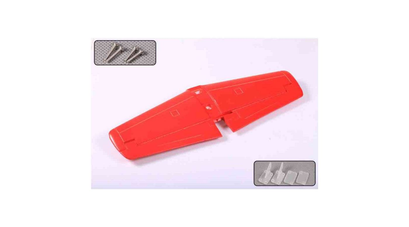 Image for Horizontal Stabalizer  P51D R-Tail 1400mm V7 from HorizonHobby