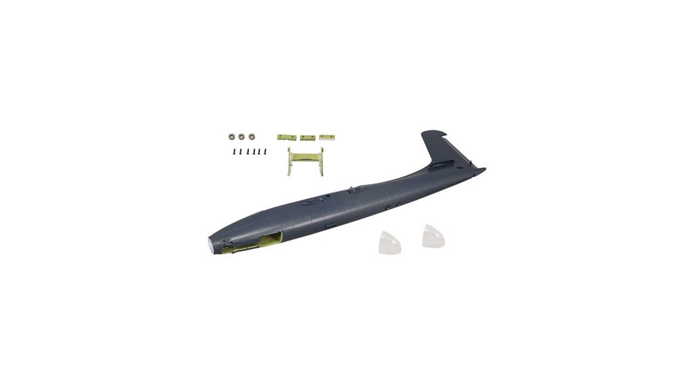 Image for Fuselage: F7F Blue from HorizonHobby