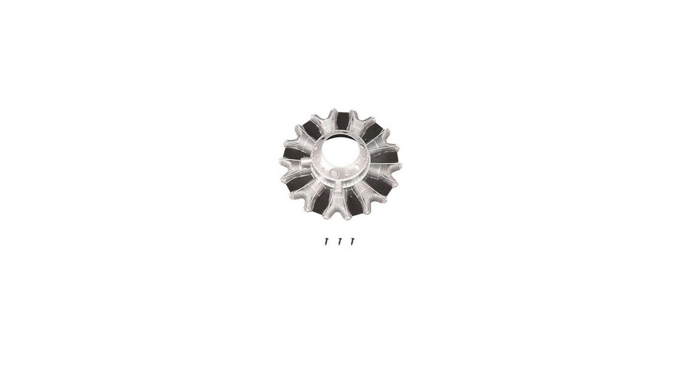 Image for Scale Engine set: F7F Blue from HorizonHobby