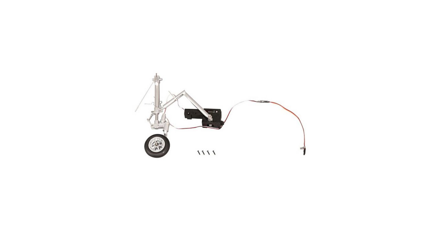Image for Front landing gear system: F7F from HorizonHobby