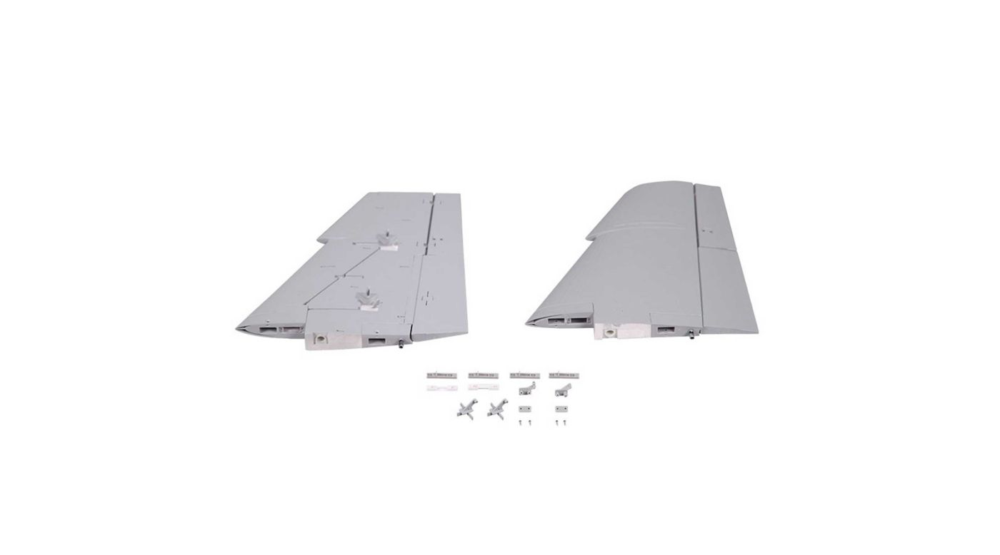 Image for Main Wing Set: F-18 70mm from HorizonHobby