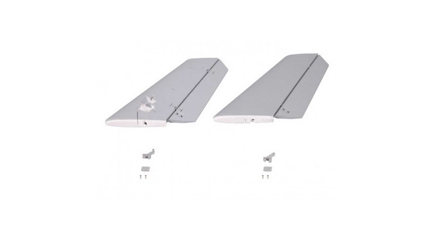 Image for Horizontal Stabilizer: F-18 70mm from HorizonHobby