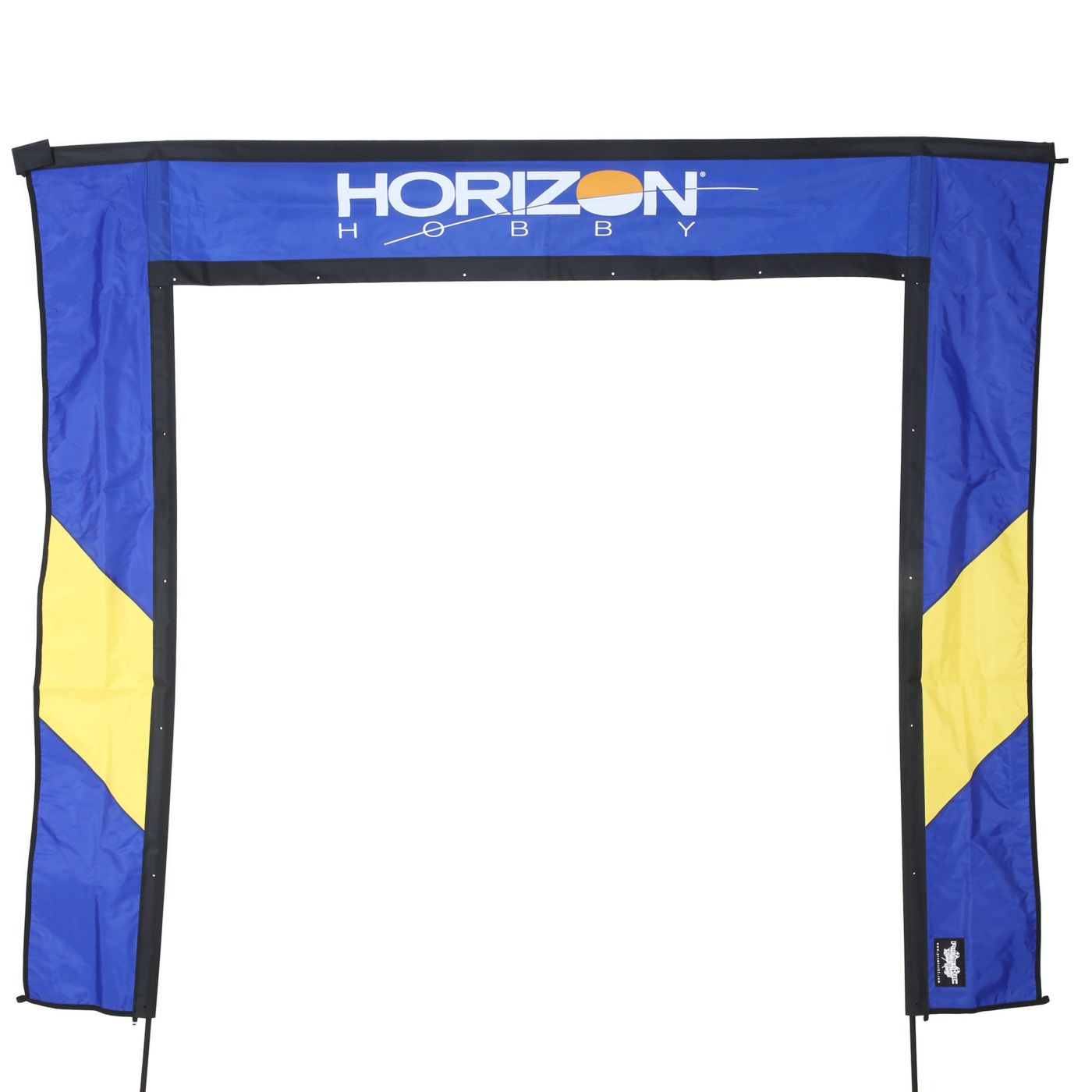 5x5 fpv race gate set with bag 5 horizon logo