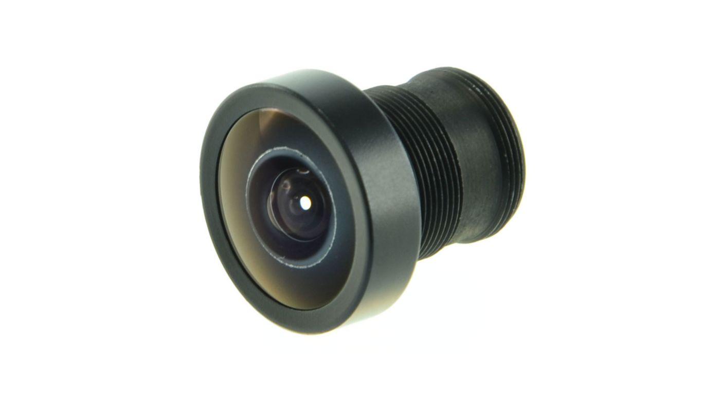 Image for 2.1mm Lens IR Block from HorizonHobby