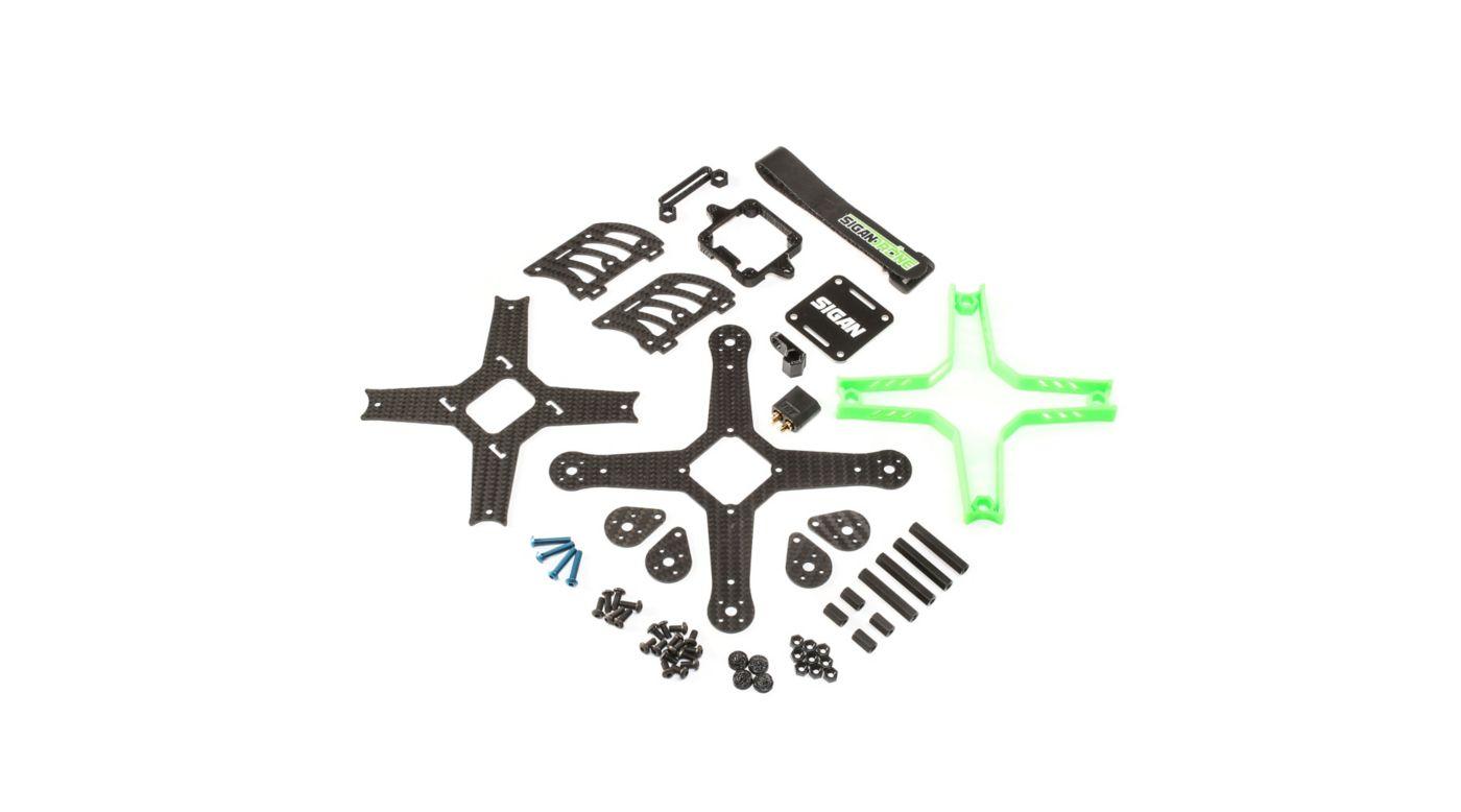 Image for SiganX140: Green from HorizonHobby