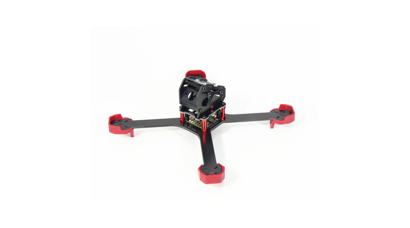 Image for DALRC XR220 X Frame with PDB from Horizon Hobby