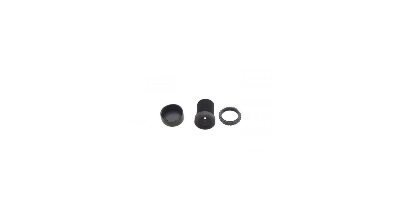 Image for CMOS Lens, Standard 3.6mm from HorizonHobby