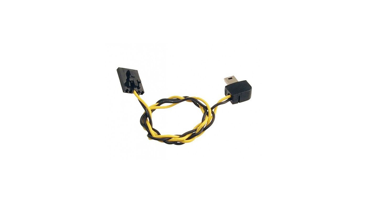 Image for GoPro to VTX Cable (5p Molex) from HorizonHobby