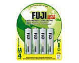 Fuji Novel Batteries - AA Alkaline Battery (4)