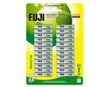 Fuji Novel Batteries - AAA Alkaline Battery (24)