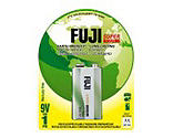 Fuji Novel Batteries - 9V EnviroMAX Digital Alkaline Battery