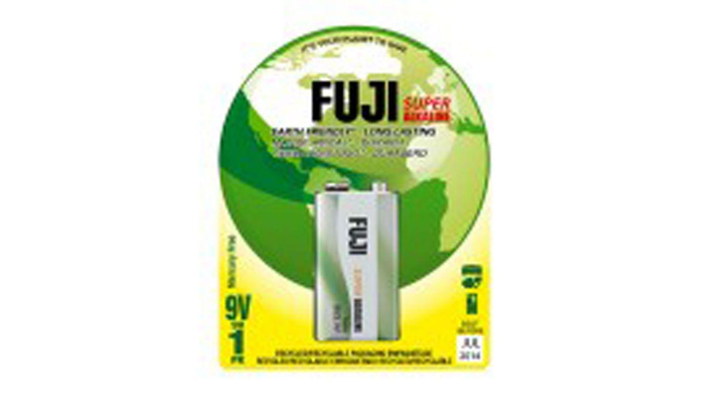 Image for 9V EnviroMAX Digital Alkaline Battery from HorizonHobby