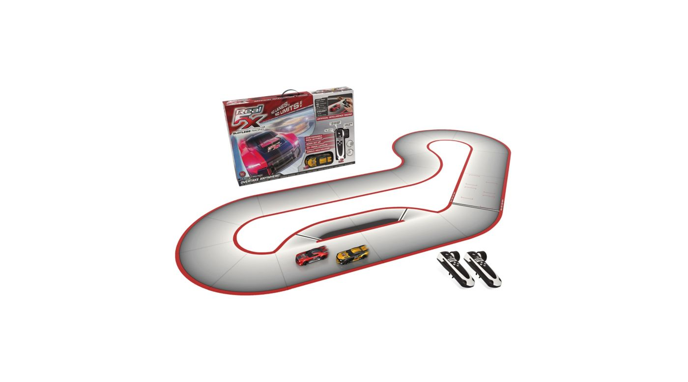 Image for Artificial Intelligence Racing System from HorizonHobby