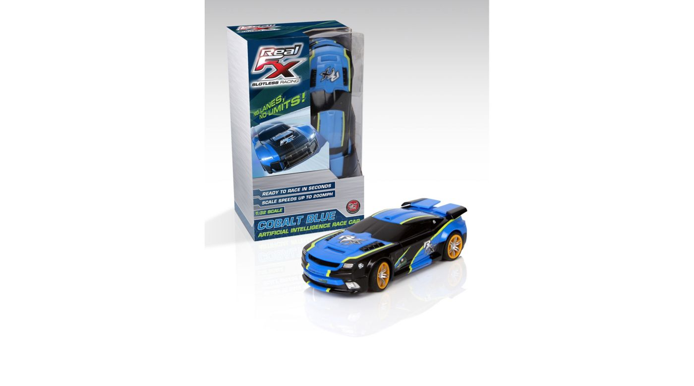 Image for 1/32 Cobalt Blue, Extreme Car from HorizonHobby