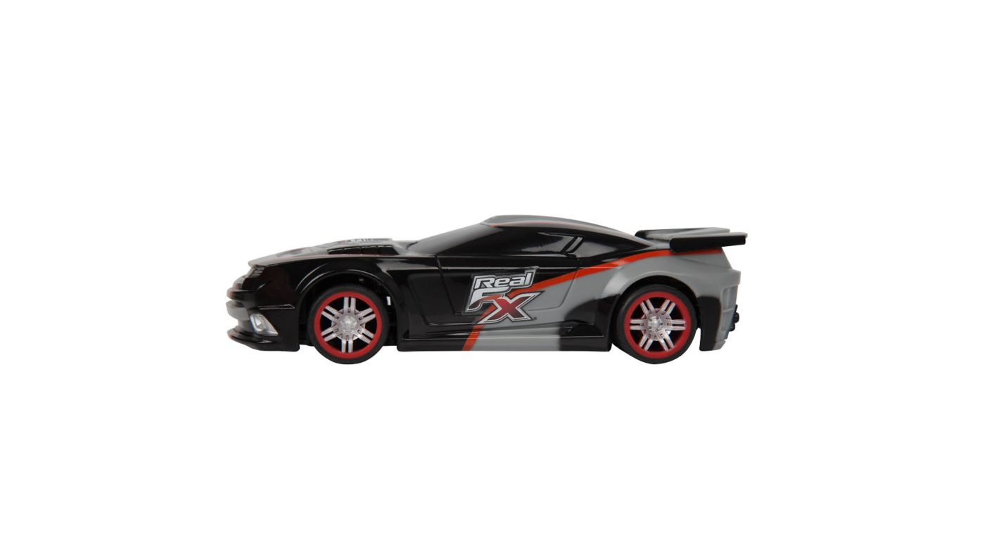 Grafik für Real FX Extreme Car 1/32, schwarz in Horizon Hobby