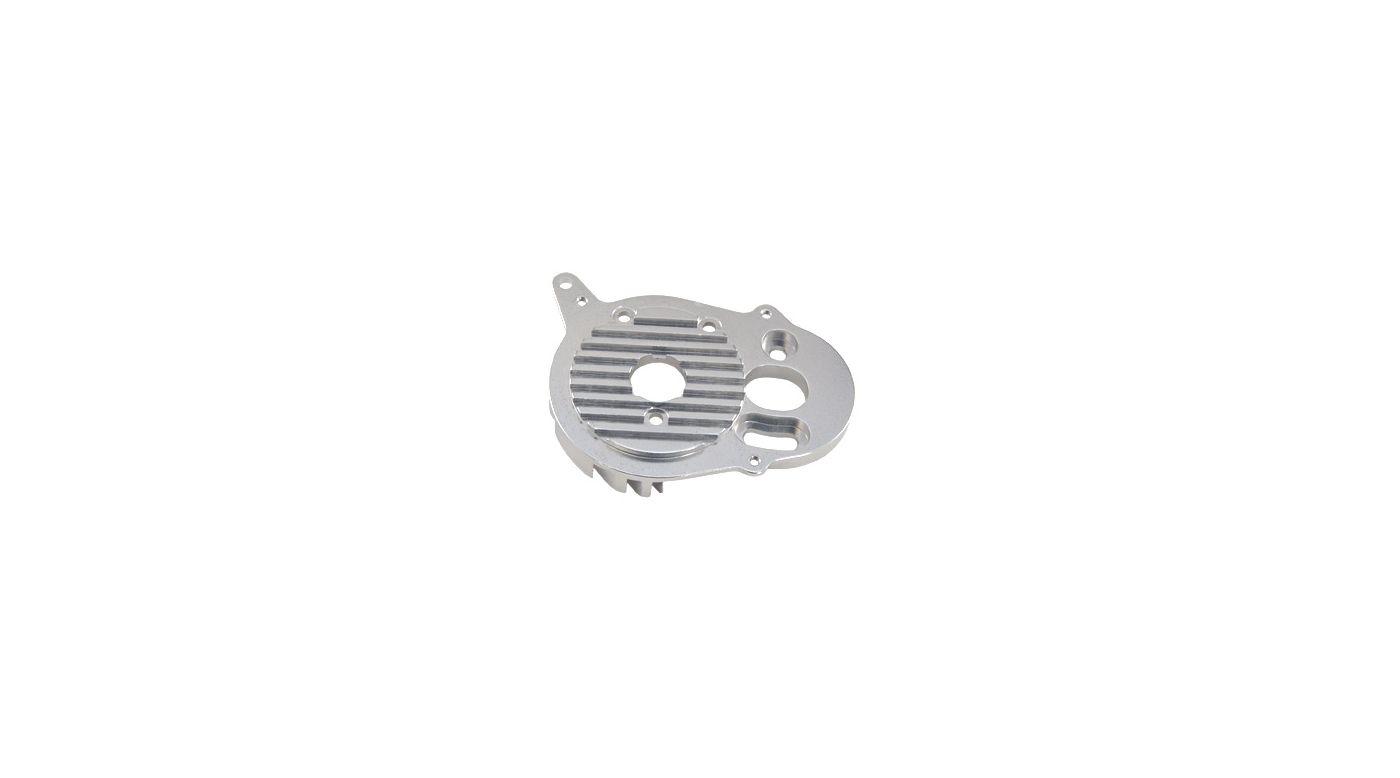 Image for Aluminum Motor Mount, Silver: Mini-T from HorizonHobby
